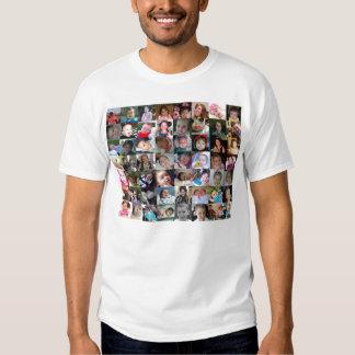 Team OKI Kids 2012 T Shirt