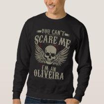 Team OLIVEIRA - Life Member Tshirts