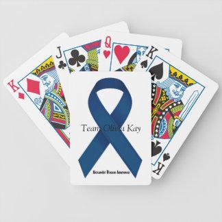 Team Olivia Kay Cards