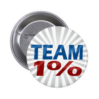 Team One Percent, Anti-Occupy Lapel Pin Buttons