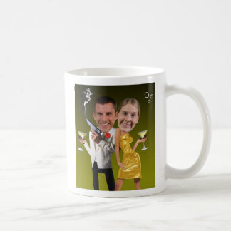 Team Ops Mug