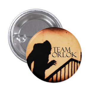 Team Orlok Pins
