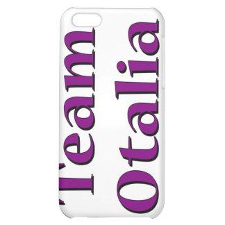 Team Otalia Iphone Case Cover For iPhone 5C