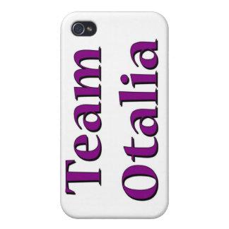Team Otalia Iphone Case iPhone 4 Case