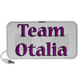 Team Otalia Speaker