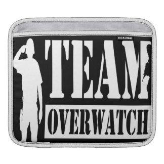 Team Overwatch Ipad Case