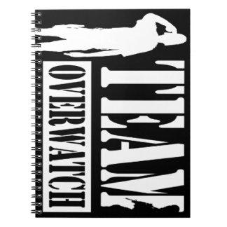 Team Overwatch Notebook