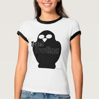 Team Owling T-Shirt