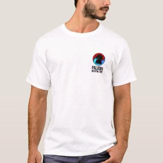 Team Paladin Mens T-Shirt