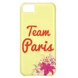 Team Paris iPhone 5C Case