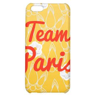 Team Paris Case For iPhone 5C