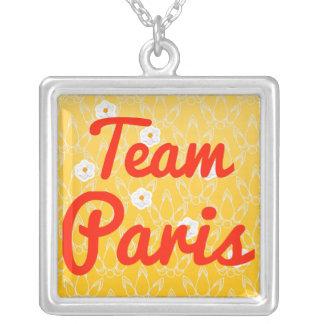 Team Paris Necklace