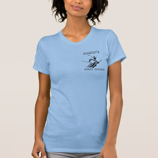 Team Party's Summer Expedition I T-Shirt