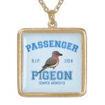 Team Passenger Pigeon Custom Jewelry