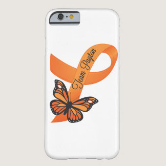 Team Payton iPhone 6 case