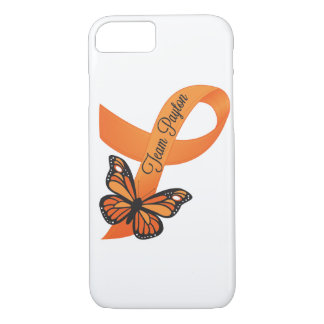 Team Payton iPhone 7 case