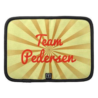 Team Pedersen Planners