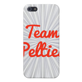 Team Peltier Cases For iPhone 5