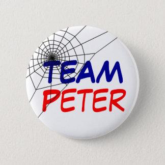 Team Peter Button