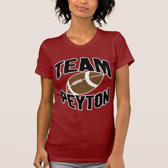 Team Peyton T-Shirt