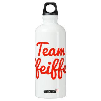 Team Pfeiffer Water Bottle