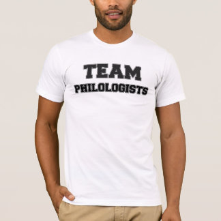 Team Philologists T-Shirt