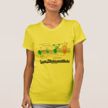 Team Photosynthesis (Light-Dependent Reactions) Tshirts
