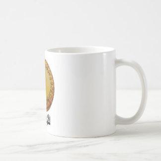 Team Pi (Pi / Pie Mathematical Constant Atttude) Coffee Mug