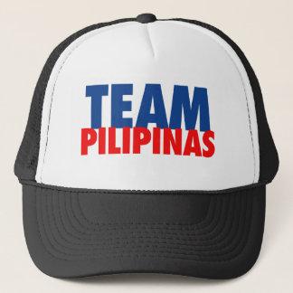Team Pilipinas Cap