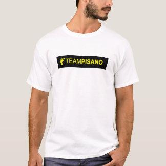 Team Pisano Banner T-Shirt