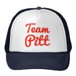 Team Pitt Mesh Hats