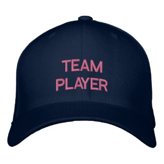 IT recruiters team player resume