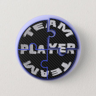 Team Player Puzzles Button