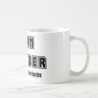 Team Plumber Cause Socialism Sucks Mug