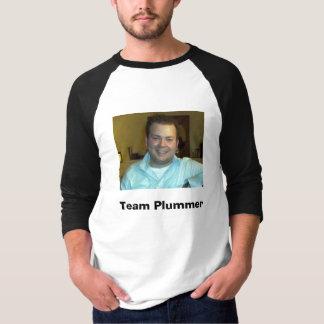 Team Plummer T-Shirt