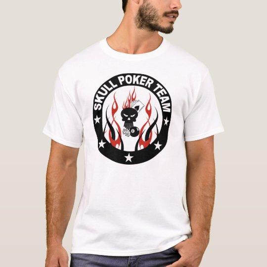 TEAM POKER T-Shirt