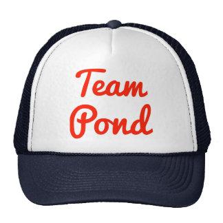 Team Pond Trucker Hat