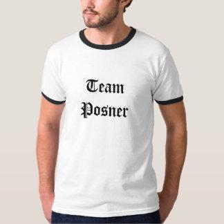 Team Posner T Shirt