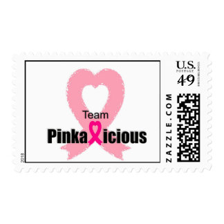 team postage stamps