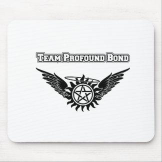 Team Profound Bond Mouse Pad