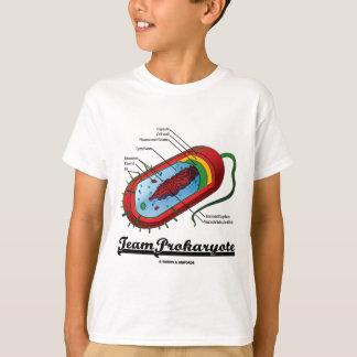 Team Prokaryote (Bacteria) T-Shirt