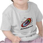 Team Prokaryote (Bacteria) Tshirt