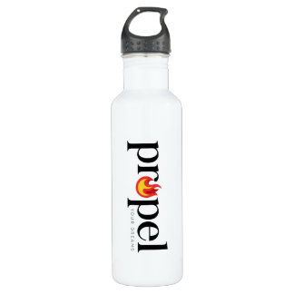 Team Propel Waterbottle Water Bottle