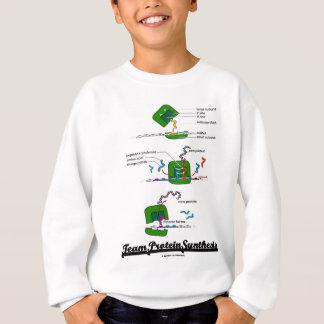 Team Protein Synthesis Sweatshirt