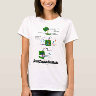 Team Protein Synthesis T-Shirt