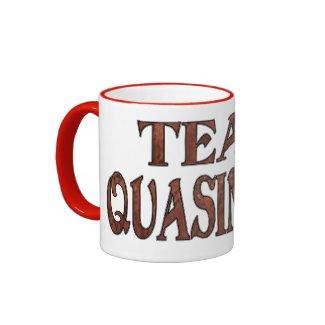 Team Quaismodo Mug