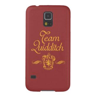 Team Quidditch Galaxy S5 Cover