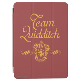 Team Quidditch iPad Air Cover