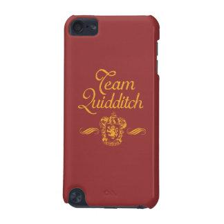 Team Quidditch iPod Touch 5G Case