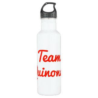 Team Quinones 24oz Water Bottle